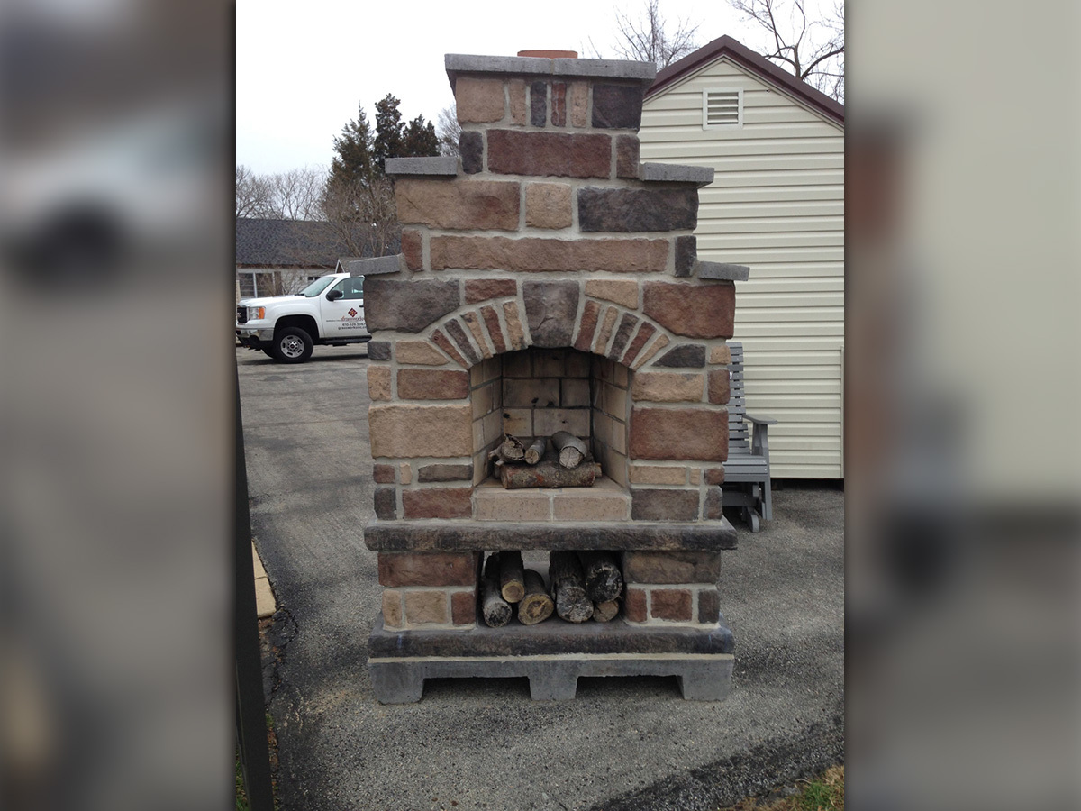 Grassworks Fireplaces